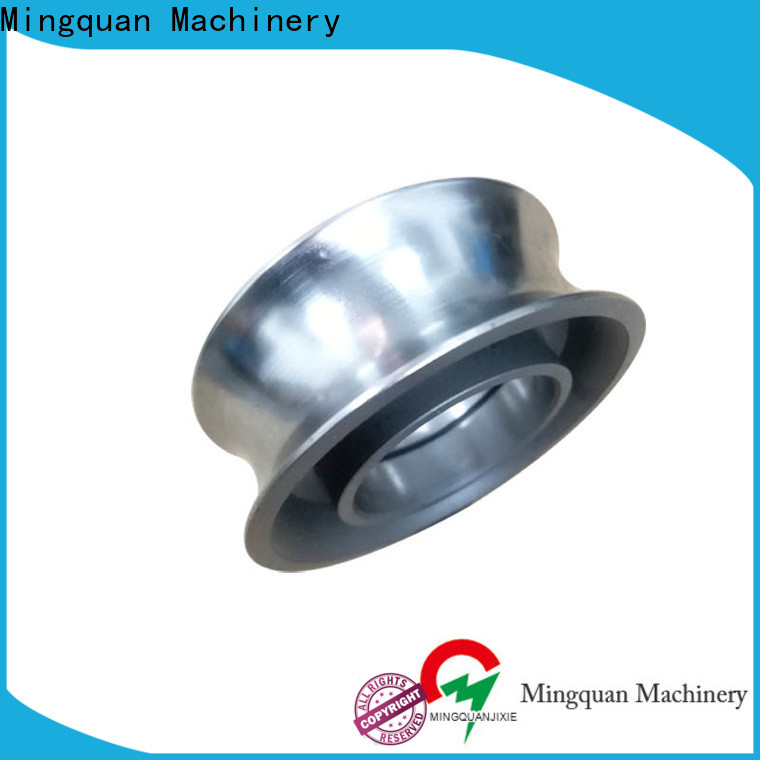 Mingquan Machinery precise wholesale precision shaft parts factory price for machine