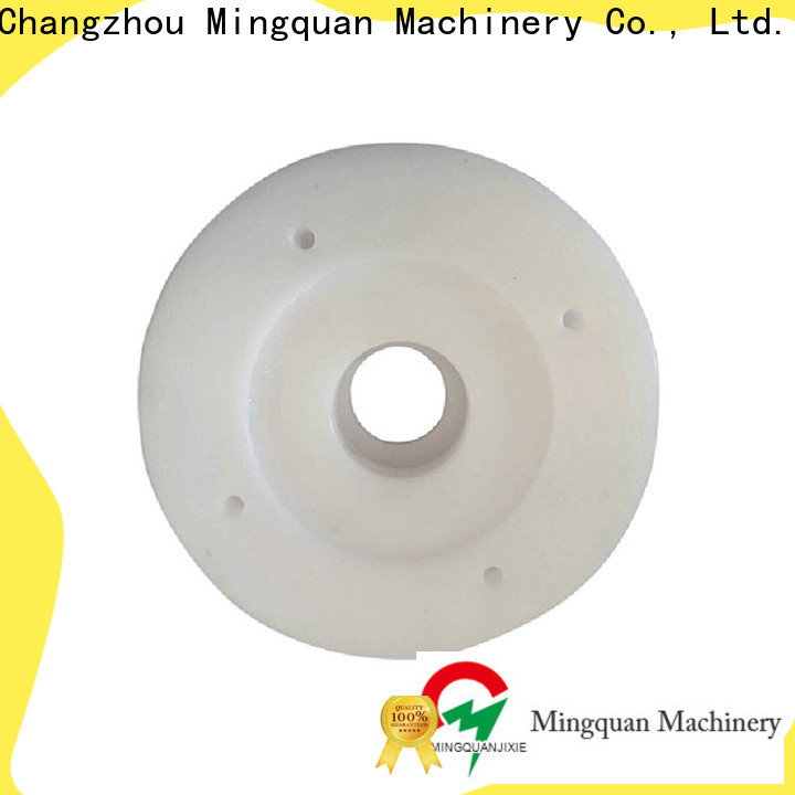 Mingquan Machinery high quality steel flange with discount for factory