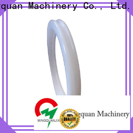 Mingquan Machinery steel pipe and flanges personalized for factory