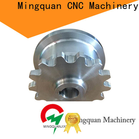 Mingquan Machinery main shaft sleeve personalized for factory