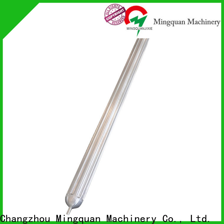 Mingquan Machinery mechanical custom cnc work supplier for workplace