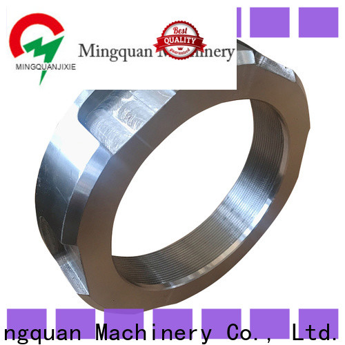 Mingquan Machinery durable flange fitting factory direct supply for factory