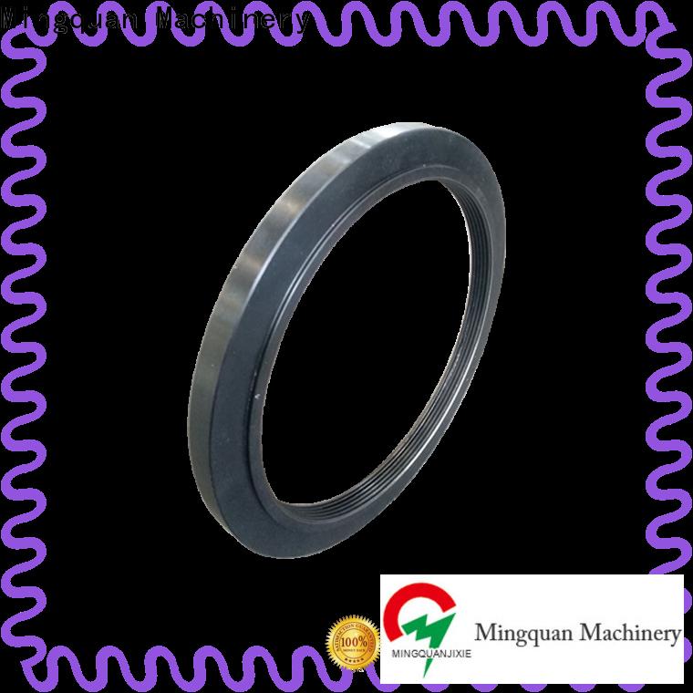 Mingquan Machinery cnc aluminum parts bulk production for CNC milling