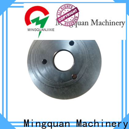 Mingquan Machinery precision copper flange factory price for industry