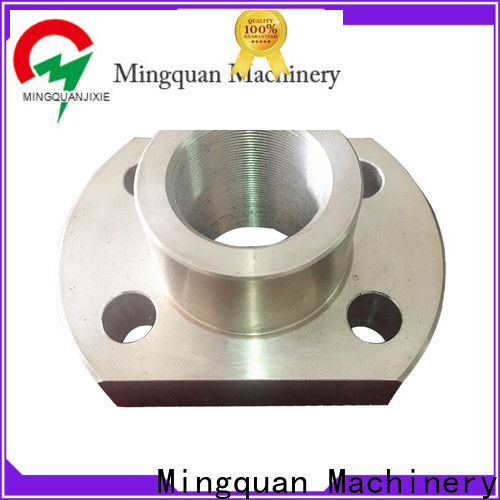 reliable cnc fabrication service personalized for factory