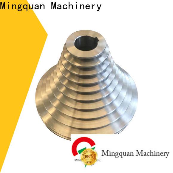mechanical cnc components bulk production for machine