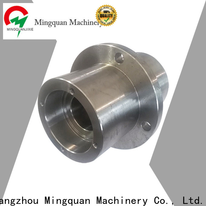 accurate aluminum turning parts bulk production for factory