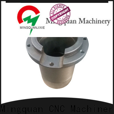 Mingquan Machinery turning parts wholesale for CNC milling