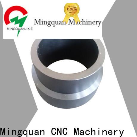 precise aluminum part factory price for factory