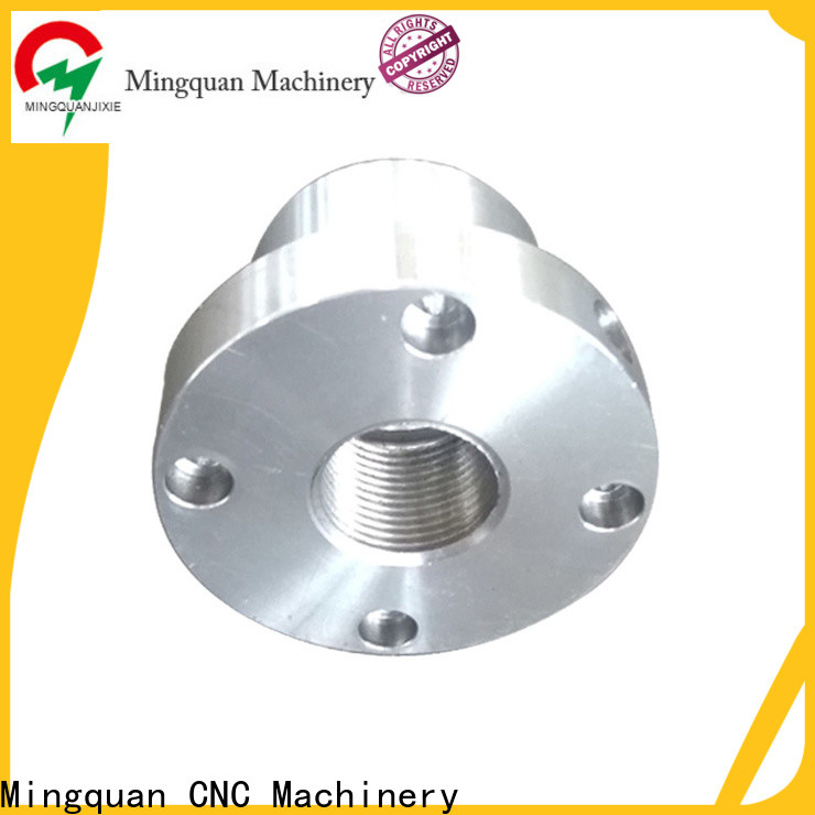 precision cnc precision machining supplier for plant