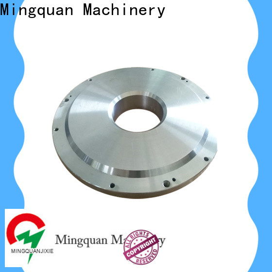 Mingquan Machinery factory direct supply for plant