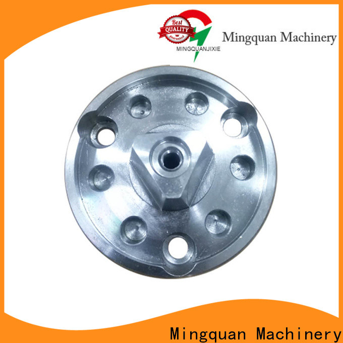 Mingquan Machinery accurate flange types manufacturer for factory