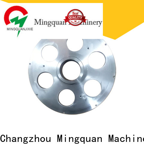 reliable stainless steel pipe flange manufacturer for workshop