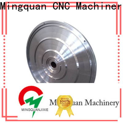 Mingquan Machinery stable different types of flanges manufacturer for workshop