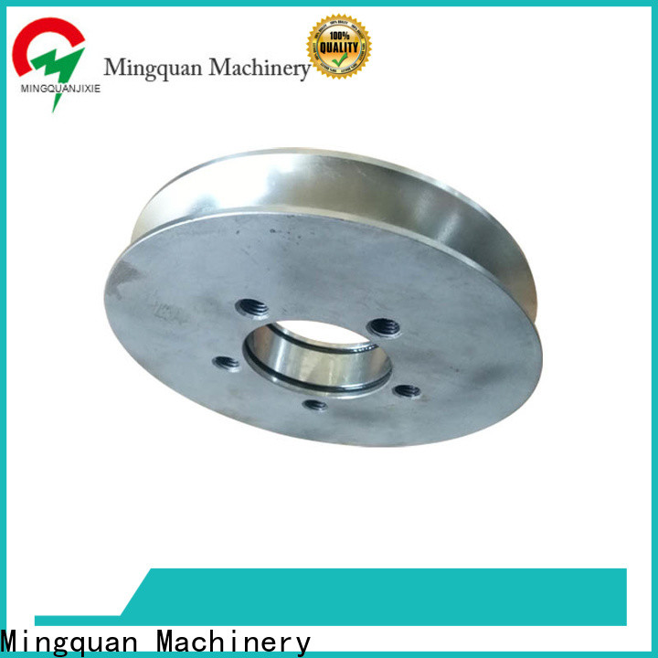 precise custom machining bulk production for machine