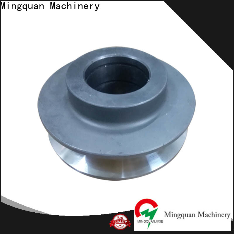 accurate cnc milling parts personalized for CNC milling