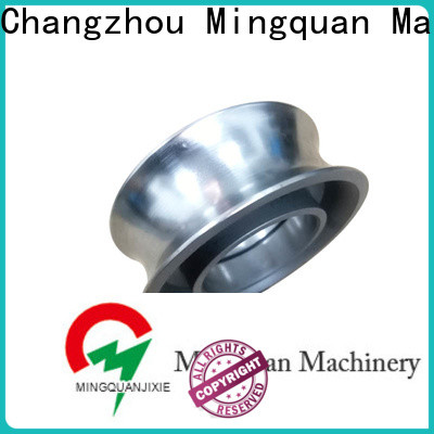 Mingquan Machinery sleeve mechanical part personalized for machine