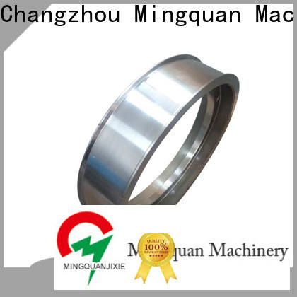 Mingquan Machinery reliable flanges factory with discount for plant
