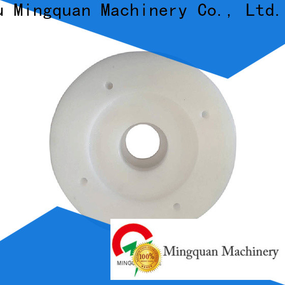 Mingquan Machinery top rated cnc turning oem supplier for factory