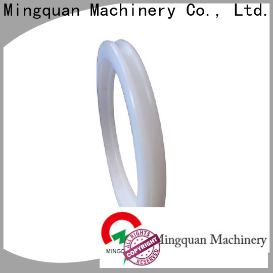 Mingquan Machinery reliable mild steel flanges supplier for workshop