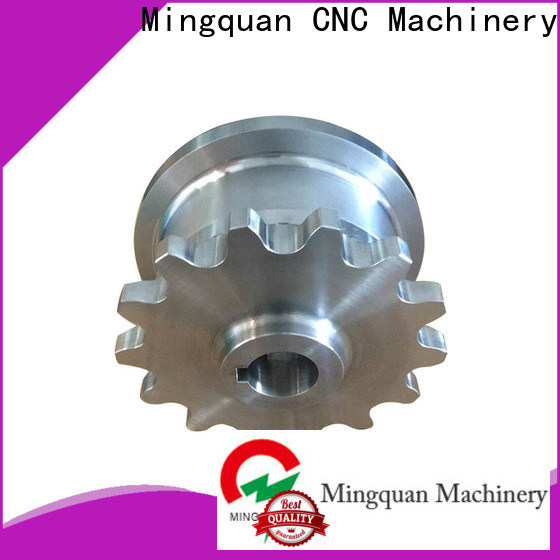 mechanical cnc machined components with good price for CNC milling