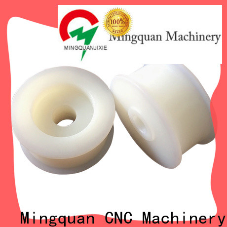 Mingquan Machinery cnc auto parts directly sale for factory