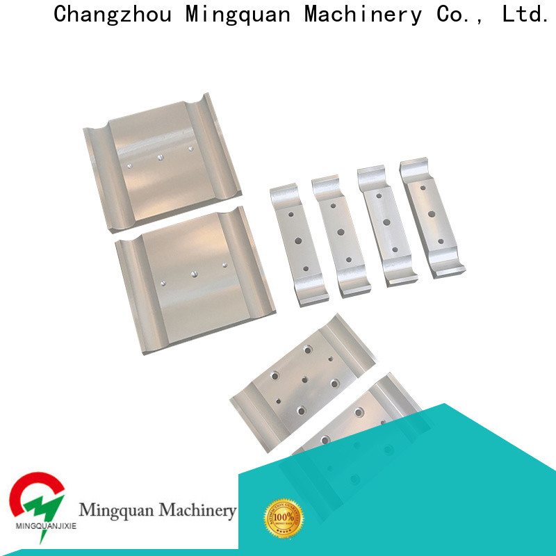 Mingquan Machinery oem cnc machining parts online for machine