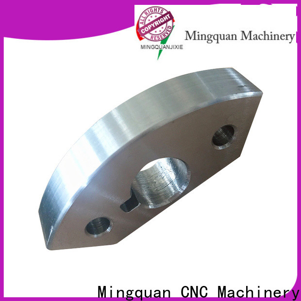 quality high precision machined parts series for CNC machine
