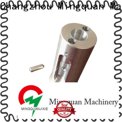 Mingquan Machinery engine shaft sleeve factory price for CNC milling