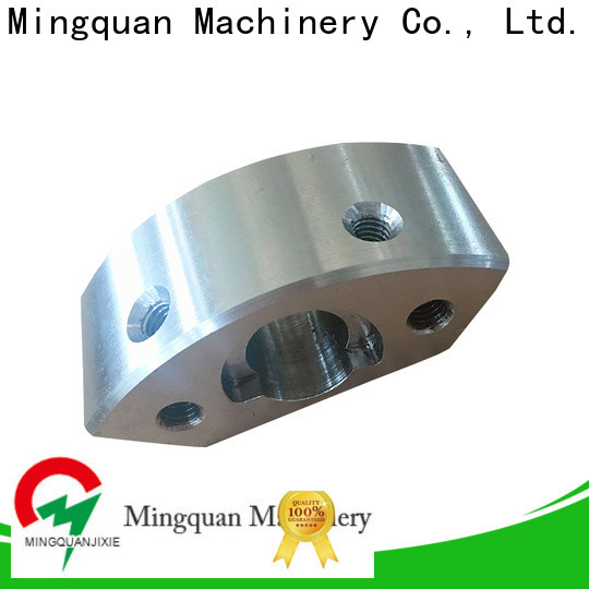 quality aluminum machining services directly sale for CNC milling