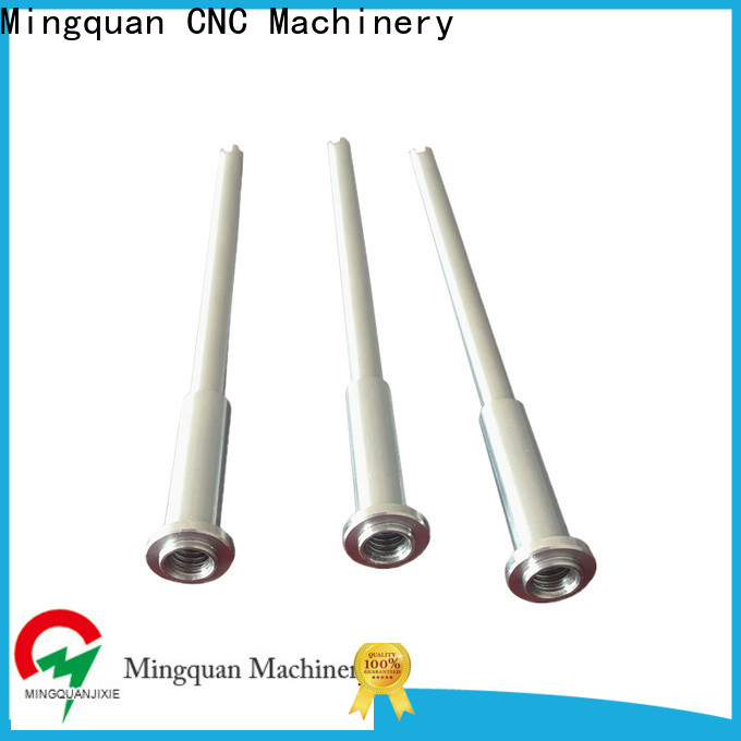 professional precision machining parts manufacturer for machinary equipment