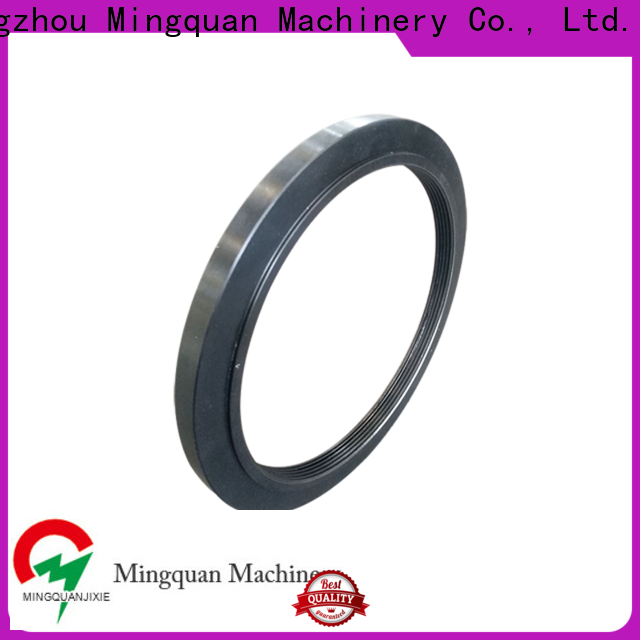 Mingquan Machinery top rated stainless steel shaft sleeve supplier for turning machining