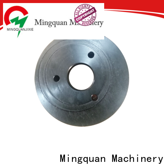 Mingquan Machinery flanges factory factory direct supply for workshop