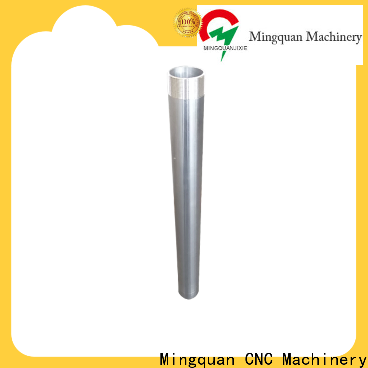 oem custom machining shaft parts supplier for plant
