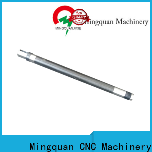 Mingquan Machinery shaft steel grades directly price for factory