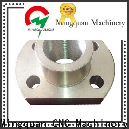 Mingquan Machinery stable alloy steel flanges personalized for plant