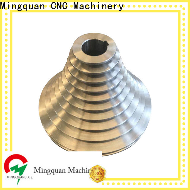 Mingquan Machinery shaft sleeve material with good price for turning machining