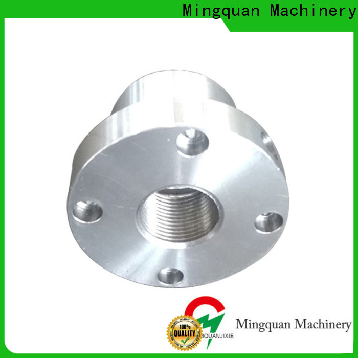 Mingquan Machinery stainless pipe flanges personalized for factory