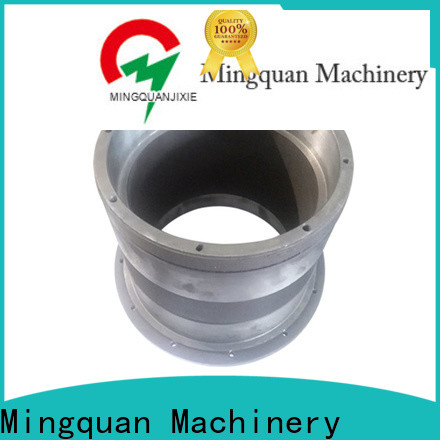 Mingquan Machinery top rated wholesale precision shaft parts wholesale for turning machining