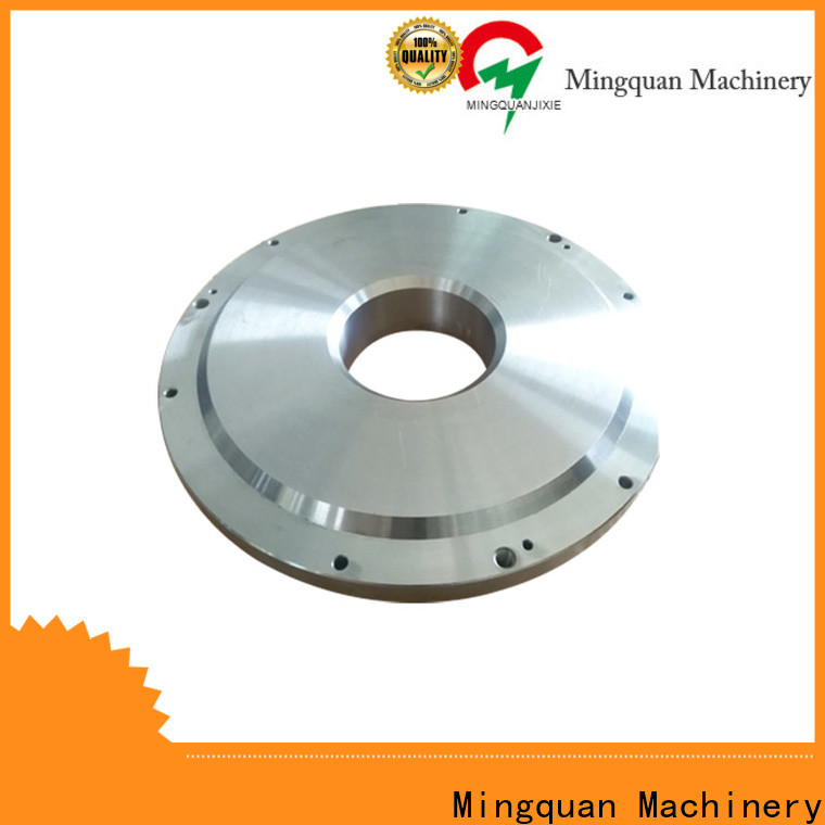 cost-effective aluminum flange with discount for workshop