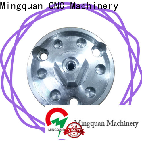 Mingquan Machinery stainless steel pipe flange with discount for workshop