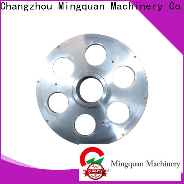 accurate cnc machining parts with discount for industry