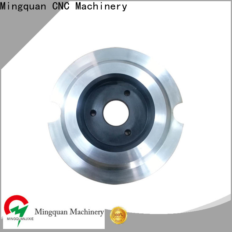 Mingquan Machinery professional turning parts supplier for turning machining