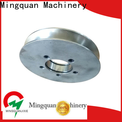 Mingquan Machinery sleeve mechanical wholesale for turning machining