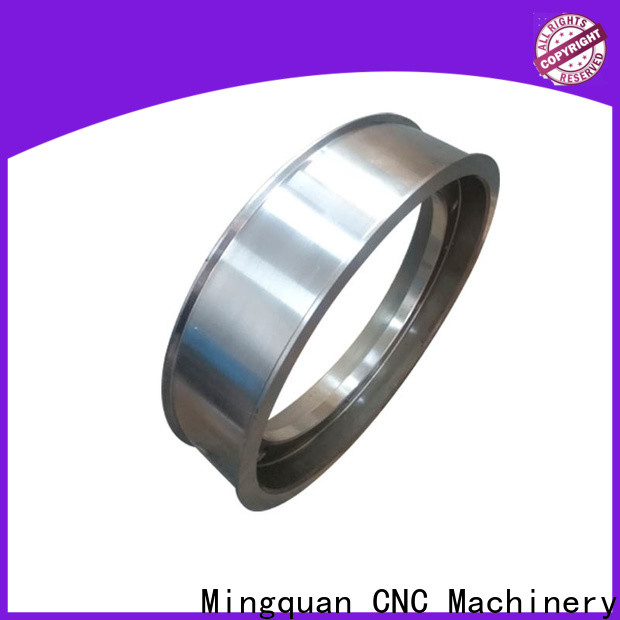 Mingquan Machinery forged steel flanges personalized for industry