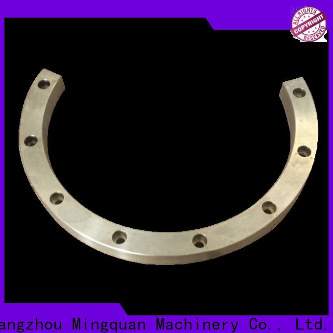 mechanical machining parts series for CNC machine