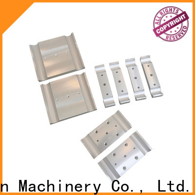 top rated cnc machining part factory price for CNC milling