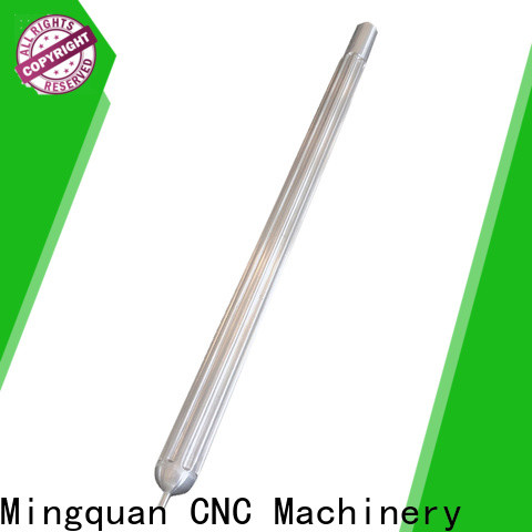 Mingquan Machinery best value cnc machining parts factory manufacturer for machinary equipment