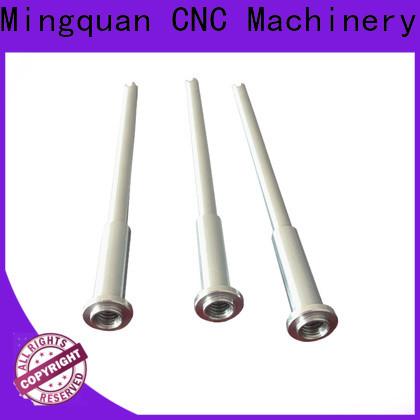 Mingquan Machinery shaft steel material wholesale for factory