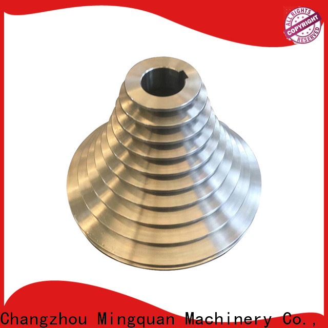 precise shaft supplier supplier for CNC milling